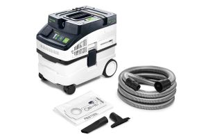 Festool 574830 Mobile dust extractor Cleantec CT 15 E 240V