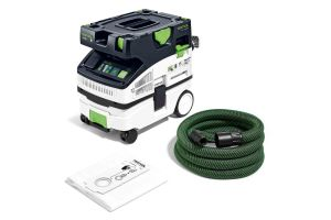 Festool 574843 Mobile dust extractor Cleantec CTL MINI I 240V