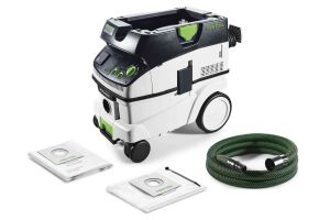 Festool 574944 Mobile Dust Extractor CLEANTEC CTL 26E AC 240V