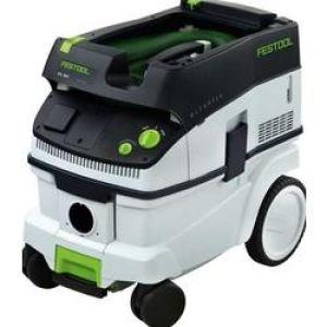 Festool 574950 CTL 26 E 110V Mobile Dust Extractor