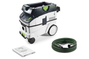 Festool 574951 CTL26E Mobile Dust Extractor Cleantec 240V