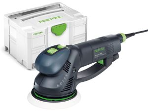 Festool RO150 Rotex FEQ-Plus Geared Eccentric Sander 110V