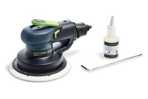 Festool 575081 Compressed Air Eccentric Sander LEX 3 150/5