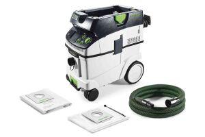 Festool 575646 Mobile Dust Extractor CLEANTEC CTM 36E AC 240V