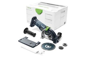 Festool Cordless Freehand Cutting System DSC-AGC 18-125 FH Li EB-Basic