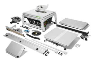 Festool 575831 Table Saw TKS 80 EBS-Set 240V