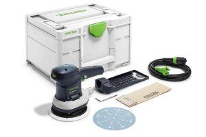 Festool 576085 Eccentric sander ETS 150/5 EQ-Plus 110V