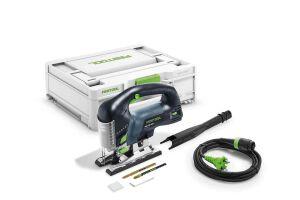 Festool 576188 Pendulum Jigsaw CARVEX PSB 420 EBQ-Plus 110V