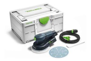 Festool 576323 Eccentric Sander ETC EC150/3 EQ-Plus 240V