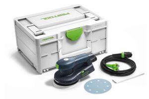 Festool 576343 Eccentric sander ETS EC 125/3 EQ-Plus 240V