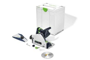 Festool 576712 18V Cordless Plunge-Cut Saw TSC 55 KEB-Basic