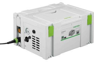Festool 580072 Vacuum Pump VAC SYS VP 240V