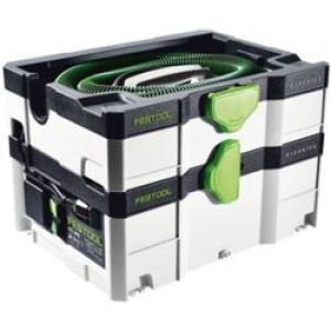 Festool Mobile Dust Extractor CTL SYS 240V