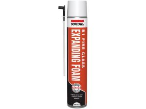 Trade Expanding Fire Rated Hand Held Foam B1