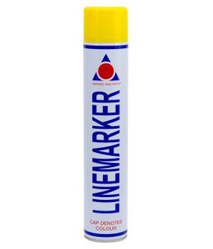 Yellow Linemarker Paint - 750ml