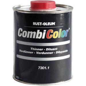 Rust-Oleum 7301 Thinner/Cleaner - 1 Litre