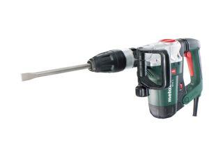 Metabo MHE5 5Kg SDS Max Demolition Hammer 240V