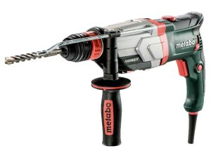Metabo UHEV 2860-2 Quick Multi Hammer Drill 600713610 110V