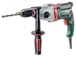 Metabo SBEV 1100-2 S Two Speed Impact Drill 240V