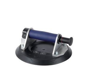 Veribor Suction Lifter with Priming Pump (Aluminium) in Carrying Case