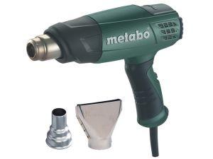 Metabo H16-500 Heat Gun 1,600W + Accessories 240V