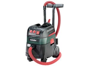 Metabo ASR35MACP 240V 1400W M Class All Purpose Dust Extractor
