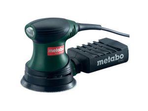 Metabo FSX200/2 Intec Palm Disc Sander 240V