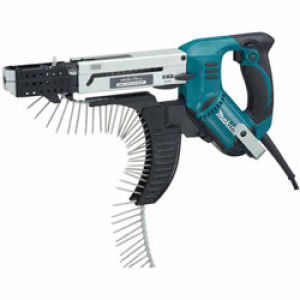 Makita 6844 Autofeed Screwdriver 110V