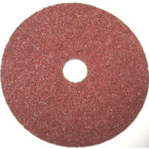 Dronco Metal Sanding Discs 115mm P80 - Sold Individually