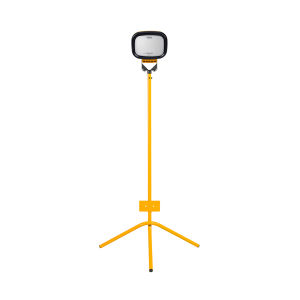 Defender LED 3000 110V 30W Single Head Tripod Light