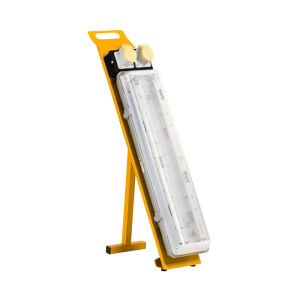 Porta-Florry Fluorescent Light 110V