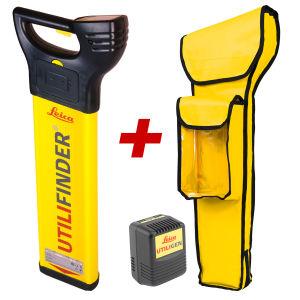 Leica Utilifinder+ c/w Utili-Gen & Utili Bag