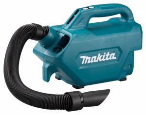 Makita DCL184Z 18V LXT Brushless Vacuum Cleaner - Bare Unit