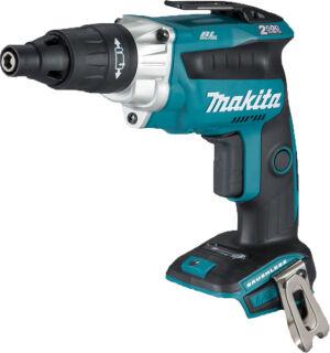Makita DFS251Z 18V LXT Brushless TEK Screwdriver - Bare Unit