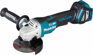Makita DGA467Z18V LXT Brushless 115mm Angle Grinder - Bare Unit
