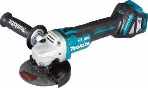 Makita DGA513Z 18V LXT Brushless 125mm Angle Grinder - Bare Unit