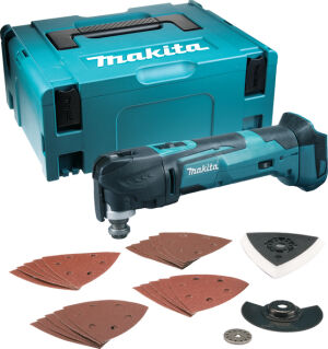 Makita DTM51ZJX7 18V LXT Multi tool - Bare Unit