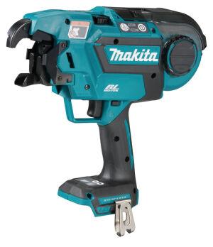 Makita DTR180ZK 14.4/18V LXT Brushless Rebar Tying Tool - Bare Unit