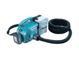 Makita DVC350Z 18V LXT Vacuum Cleaner - Dust extractor - Bare Unit