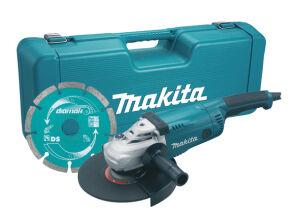 """Makita GA9020KD 230mm 9"""" Angle Grinder 110V"""