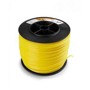Stihl Bulk Strimmer Line - Yellow - 3.0mm x 271m