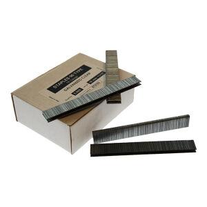 Alpha Pneumatic - 90 Type Staple - 20mm - Galvanised - Box of 5000