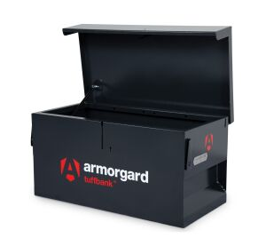 Armorgard - TB1 - Tuffbank Tool Storage Van Box