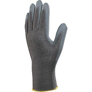 Polyurethane Coated Gloves - Size Large
