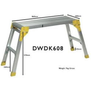 Rodo Lightweight Aluminium Work Platform