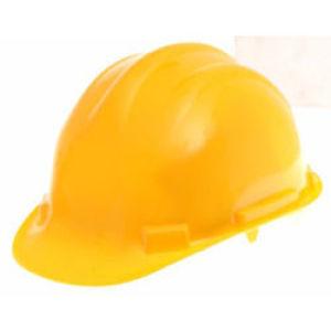 Safety Helmet Yellow