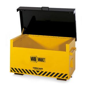 Van Vault Chem Safe 1190 x 645 x 750mm 97Kg S10022