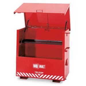 Van Vault Fire Store S10071