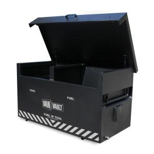 Van Vault Fuel 'N' Tool S10107