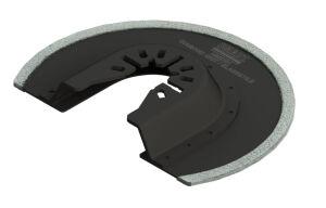 Smart H85DB1 - 85mm - Super Thin Diamond Embedded Segment Blade - Grout/Masonry
